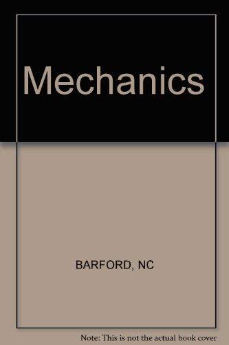 Mechanics: BARFORD, NC