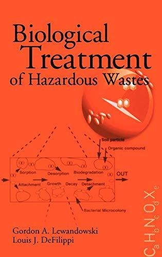 9780471048619: Biological Treatment of Hazardous Wastes