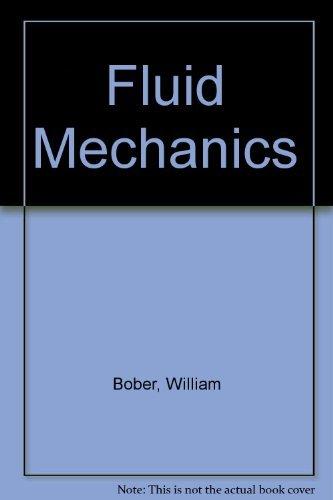 9780471048862: Fluid Mechanics