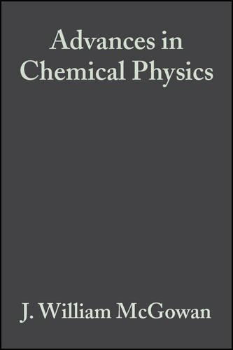 Excited State in Chemical Physics, Part 2; Advances in Chemical Physics, Vo Lume 45;: McGowan, J. ...