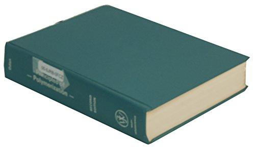 9780471051466: Principles of Polymerization