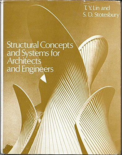 9780471051862: Structural Concepts and Systems for Architects and Engineers