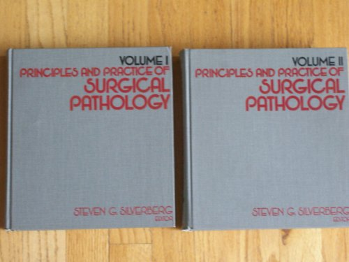 9780471052210: Principles and Practice of Surgical Pathology (A Wiley medical publication)