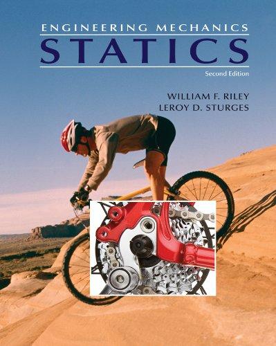 9780471053330: Engineering Mechanics: Statics, 2nd Edition