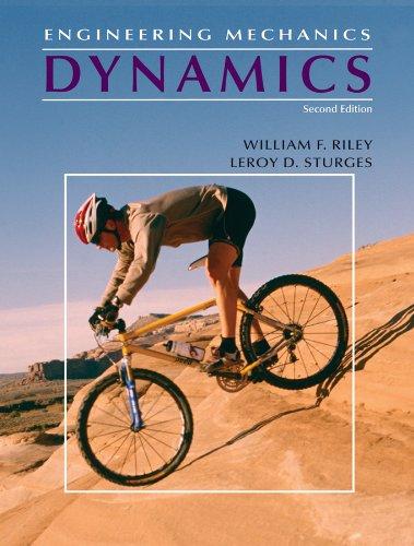 9780471053392: Engineering Mechanics: Dynamics