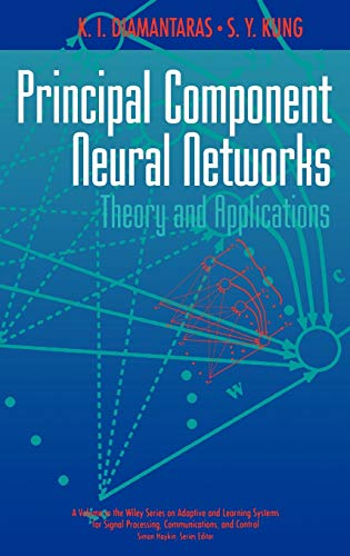 9780471054368: Principal Component Neural Networks: Theory and Applications