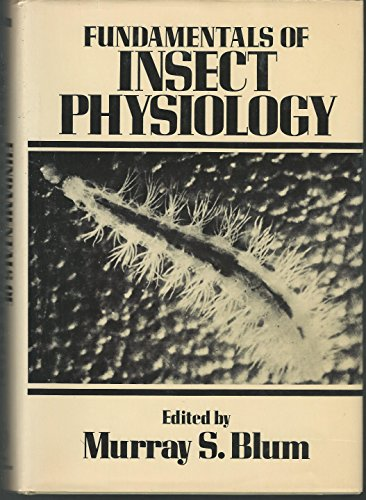 9780471054689: Fundamentals of Insect Physiology