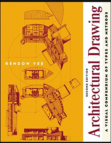 9780471055402: Architectural Drawing: A Visual Compendium of Types and Methods (2nd edition)
