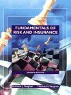 9780471055969: Fundamentals of Risk and Insurance