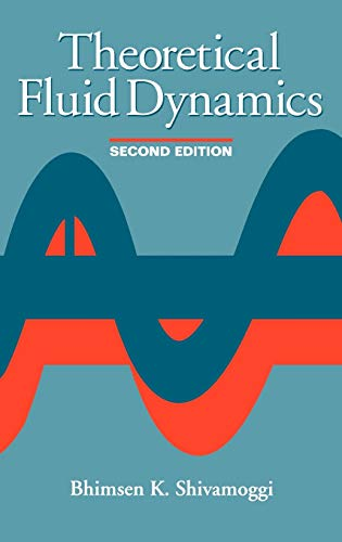 9780471056591: Theoretical Fluid Dynamics
