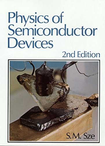 9780471056614: Physics of Semiconductor Devices