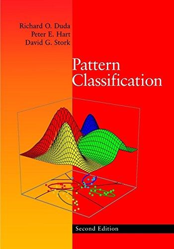 9780471056690: Pattern Classification (Pt.1)