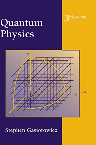 9780471057000: Quantum Physics, Third Edition