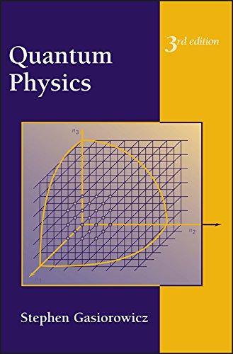 9780471057000: Quantum Physics