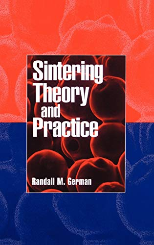 9780471057864: Sintering Theory and Practice