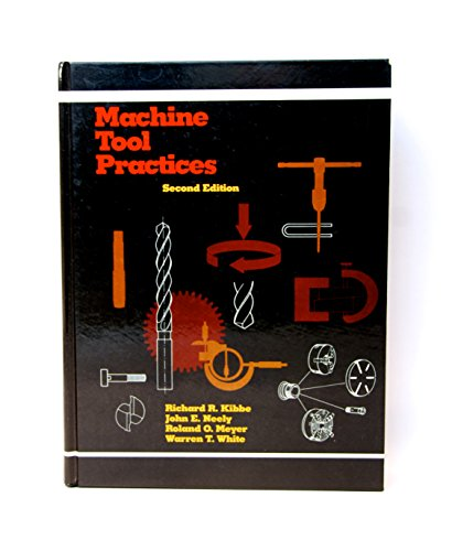 9780471057888: Machine Tool Practices