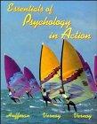 Essentials of Psychology in Action: Karen Huffman, Mark