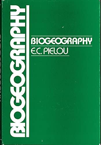 9780471058458: Biogeography