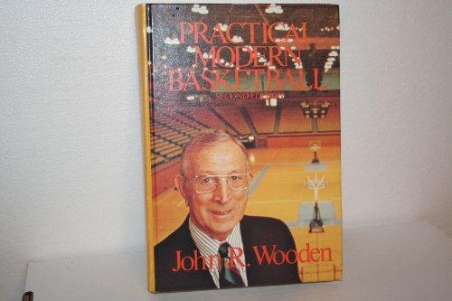 Practical Modern Basketball: Wooden, John R.