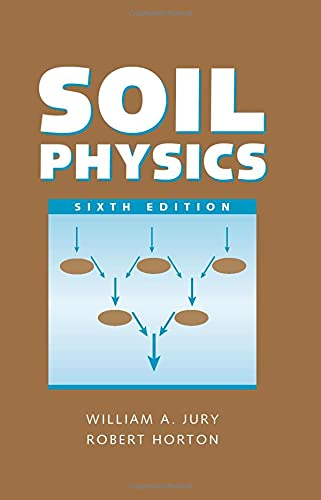 9780471059653: Soil Physics