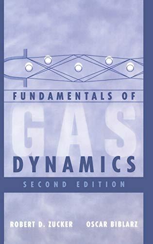 9780471059677: Fundamentals of Gas Dynamics