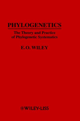 9780471059752: Phylogenetics: The Theory and Practice of Phylogenetic Systematics