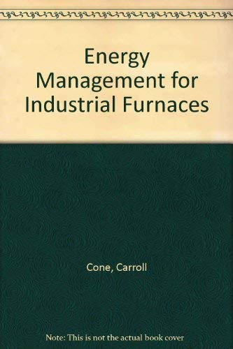 Energy Management for Industrial Furnaces: Carroll Cone