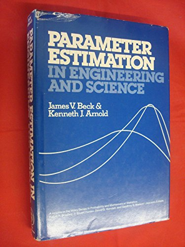 9780471061182: Parameter Estimation in Engineering and Science