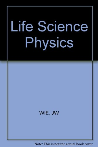 Kane Physics Si Version (0471061220) by Kane, Joseph W.; Sternheim, Morton M.