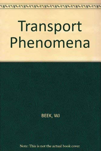 9780471061731: Transport Phenomena