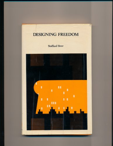 9780471062202: Designing Freedom (Massey lectures)