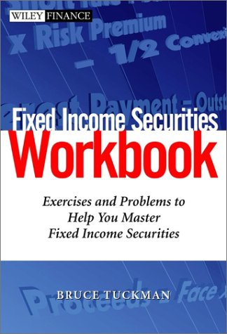 9780471063131: Fixed Income Securities University Ed. : Tools for Today's Markets