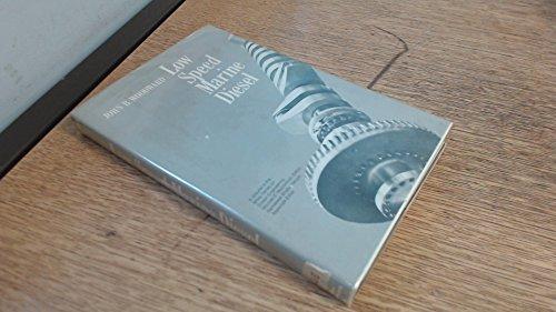 9780471063353: Low Speed Marine Diesel (Ocean Engineering: A Wiley Series)