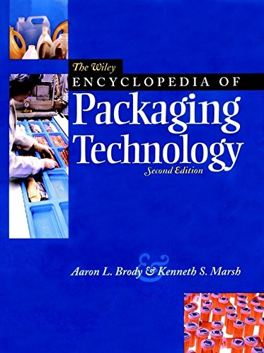 9780471063971: The Wiley Encyclopedia of Packaging Technology