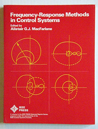 9780471064268: Frequency-Response Methods in Control Systems