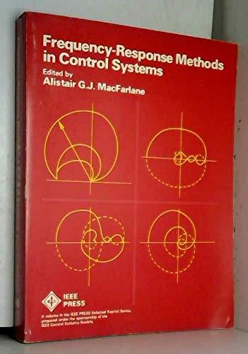 9780471064862: Macfarlane Frequency-Response Methods in (IEE Press selected reprint series)