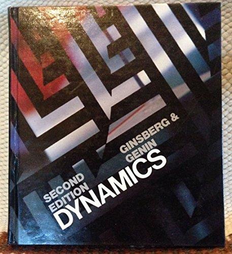 9780471064954: Dynamics