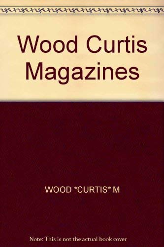 The Curtis Magazines: James Playstead Wood