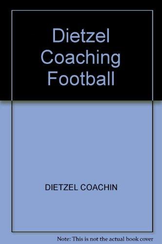 9780471071396: Coaching Football