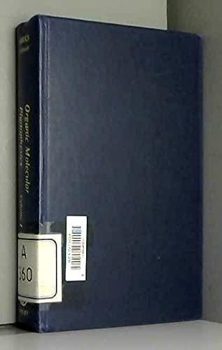 9780471074151: Organic Molecular Photophysics: v. 1 (Monographs on Physical Chemistry)