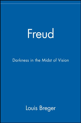 9780471078586: Freud P: Darkness in the Midst of Vision