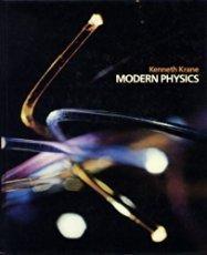9780471079637: Modern Physics