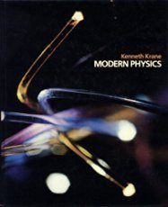 Modern Physics: Kenneth S. Krane