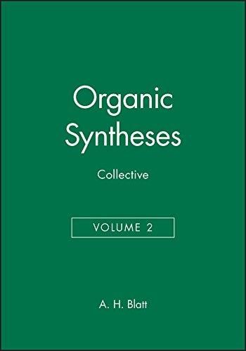 Organic Syntheses: v.10-19 in 1v (Hardback)