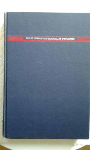 9780471080282: Loneliness: A Sourcebook of Current Theory, Research and Therapy (Wiley Series on Personality Processes)