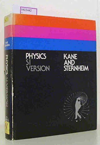 Life Science Physics: Joseph W. Kane,