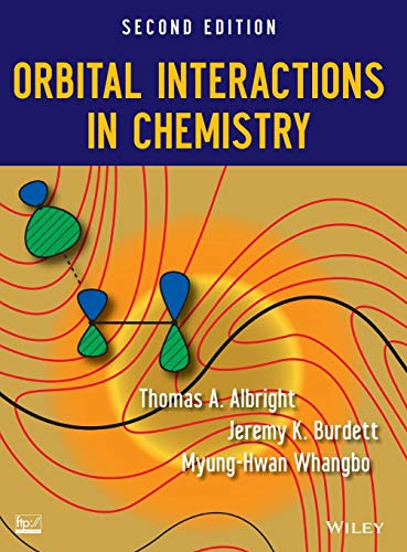 9780471080398: Orbital Interactions in Chemistry