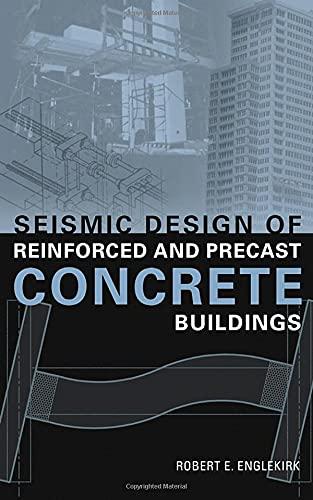 9780471081227: Seismic Design of Reinforced and Precast Concrete Buildings