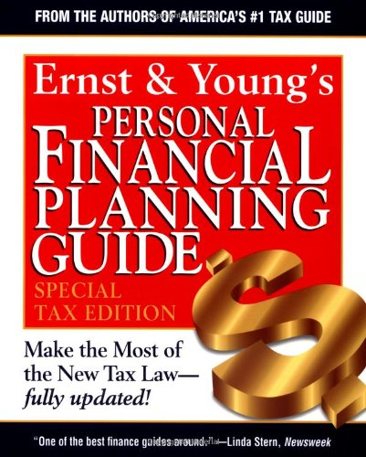 9780471083092: Ernst & Young's Personal Financial Planning Guide (ERNST AND YOUNG'S PERSONAL FINANCIAL PLANNING GUIDE)