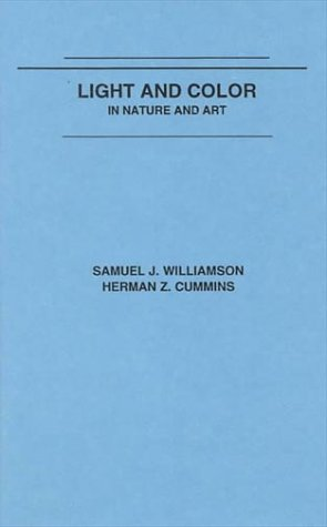 9780471083740: Light and Color in Nature and Art